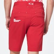 Skull Addictive Shorts 2.0 - Red Light