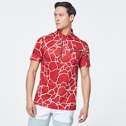 Skull Breathable Graphic Shirts 2.0