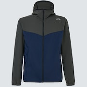 Enhance Mobility Jacket - Black Iris