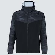 Enhance Mobility Jacket - Black Print
