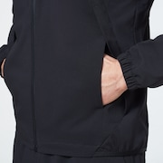 Enhance Mobility Jacket - Blackout