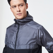 Enhance Wind Jacket 10.0 - Uniform Gray