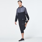 Enhance Wind Jacket 10.0 - Uniform Gray