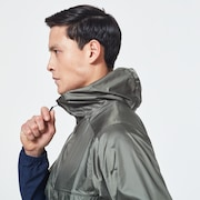Enhance Wind Jacket 10.0 - Black Iris