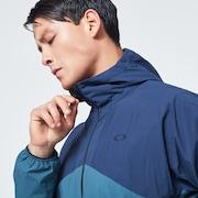 Enhance FGL Wind Jacket 1.0 - Pine Forest