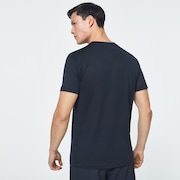 Enhance Mesh SS Tee 10.0 - Blackout