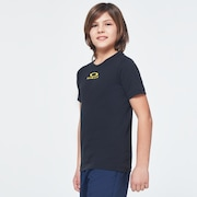 Enhance QD SS Tee Bold YTR 1.0 - Blackout