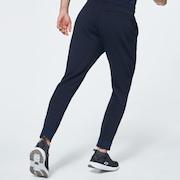 O-Fit Flexible Pants 2.0 - Black Iris
