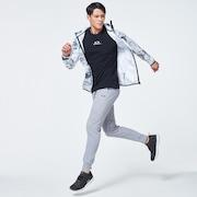 Enhance Mobility Fleece Pants - New Athletic Gray