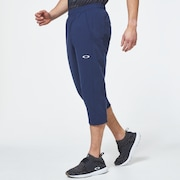 Enhance LT Fleece 3/4 Pants 10.0 - Black Iris