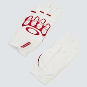 Oakley Golf Glove 5.0 - Red Light