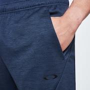 Enhance Tech Jersey Shorts 10.0 - Black Iris