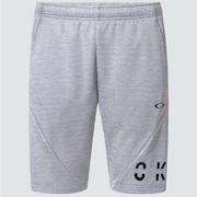Enhance Tech Jersey Shorts 10.0 - New Athletic Gray