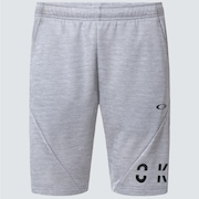 Enhance Tech Jersey Shorts 10.0 - New Athletic Gray
