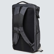 Essential Box Pack L 4.0 - Black/Heather