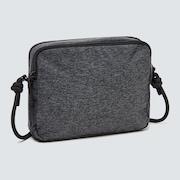 Essential Shoulder Pouch 4.0 - Black/Heather
