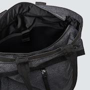 Essential Tote 4.0 - Black/Heather