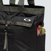 Essential Tote 4.0 - Blackout