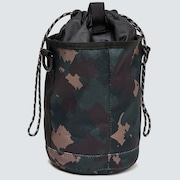 Essential Day Pouch 4.0 - Green Print