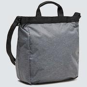 Essential Shoulder Bag L 4.0 - New Athletic Gray