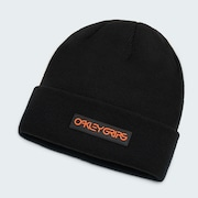 O-Grip Patch Beanie