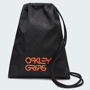 O-Grip Satchel Bag - Blackout