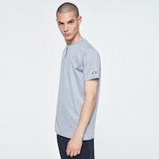 RS Compartment EW Holder Tee - New Athletic Gray