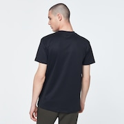 RS Compartment EW Holder Tee - Blackout