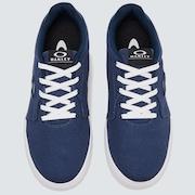 Oakley Canvas Flyer Sneaker - Universal Blue