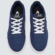 Oakley Canvas Flyer Sneaker - Universal Blue