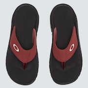 Super Coil Sandal 2.0 - Spicy Red