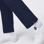 Icon Chino Golf Pant - Black Iris