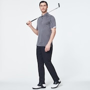 Icon Chino Golf Pant - Blackout
