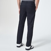 Icon Chino Golf Pant - Blackout