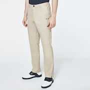 Icon Chino Golf Pant - Safari