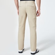 Icon Chino Golf Pant - Safari