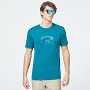 Water Ellipse Short Sleeve Tee - Forest Town