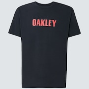Oakley Stars Short Sleeve Tee - Blackout