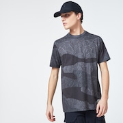 Camo Lines Gray