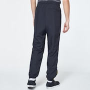 Ventilation Track Pant - Blackout