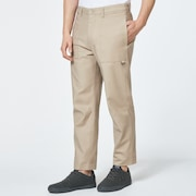 Workwear Pant - Safari