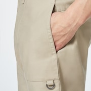 Workwear Short - Safari