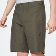 Workwear Short - New Dark Brush