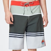 Striped 1975 Boardshort 21