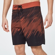 Painter Boardshort 19 - Spicy Red