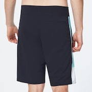 Block Grad Boardshort 20 - Blackout