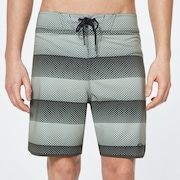Dot Stripes Boardshort 19