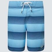 Dot Stripes Blue