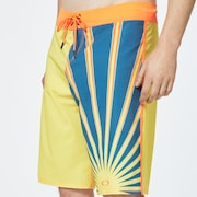 Sunrays Boardshort 21 - Radiant Yellow
