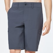 Hybrid Pockets Short 20